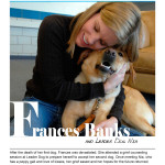 Leader Dog Success Story - Banks