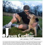 Leader Dog Success Story - Corning